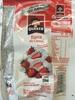 Barra de Cereal Frutillas con crema - Produit