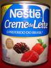 Creme de Leite Nestlé - Produto