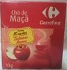 Chá de Maçã Carrefour - Produto