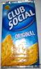 Clube Social Original - Produto