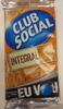 Clube Social Integral - Produto