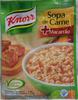 knorr Sopa de Carne com + Macarrão - Product
