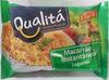 Qualitá Macarrão Instantâneo Legumes - Produto