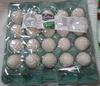 Qualitá Ovos Tipo Extra Branco - Produto