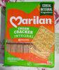 Cream Cracker integral - Produto