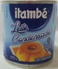 Itambé Leite Condensado - Produto
