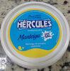 Manteiga sem sal - Produto
