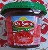 Doce cremoso sabor morango - Produto