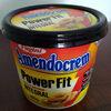 Amendocrem Power Fit - Produto