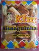 Kim Bisnaguinhas - Produto
