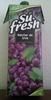 Sú Fresh Nectar de Uva - Produto