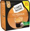 Café en dosette - Produit