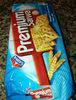 Cracker Premium Saiwa Non Salato - Produit