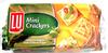 Mini crackers - Produto