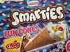 Smarties Fun Cones - Product