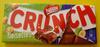 Crunch - Chocolat au lait noisettes - Producto