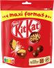 KITKAT Ball, Billes au chocolat au Lait - Produit