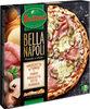 BUITONI BELLA NAPOLI pizza surgelée Prosciutto e Funghi - Producte