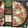 BUITONI BELLA NAPOLI Pizza Surgelée Prosciutto Funghi - Producte