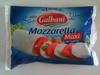 Mozzarella Maxi per Caprese (19% MG) - Producto