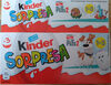 Kinder Surprise 3 pack - Product