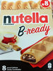 Nutella B-ready - Produkt