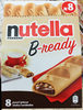 Nutella B-ready - Product