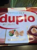 Duplo Chonut - Producto