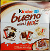Mini mix - Produit