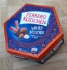 Ferrero Küsschen Winter Küsschen - Product