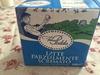 Latte parzialmente scremato - Product