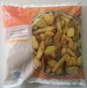 Beignets de légumes (courgette, chou-fleur, épinard, artichaut) préfrits, surgelés - Product