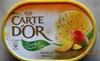 Sorbet, Plein fruit-Vol fruit, Mangue Mango - Produit