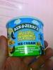 Ben & Jerry's Glace en Pot CHUNKY MONKEY 150 ML - Prodotto