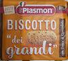 """Biscotto """"dei grandi"""" - Prodotto"""