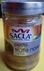 Sauce Pesto à la truffe blanche d'été - Product