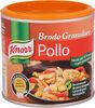 Knorr Gran. Brodo Pollo 150gr - Product