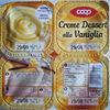 Creme Dessert alla Vaniglia - Product