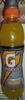 Boisson pour le sport saveur orange - Produit