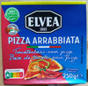 Pizza arrabbiata base de tomates pour pizza - Product