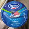 Yogurt - Prodotto