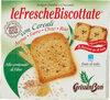 LeFrescheBiscottate con cereali - Produit