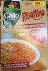 Risottino (juste du riz, des carottes et des tomates) - Product