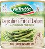 Fagiolini fini italiani - Product