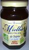 Miel italien de Sapin - Produit