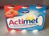 Actimel Fragola - Product
