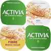 Fibre bianco cereali - Producte