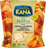 De la huerta ravioli relleno de crema de calabaza - Produit