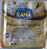Ravioli Fromages Italiens - Product