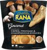 Grand ravioli cèpes - Producto